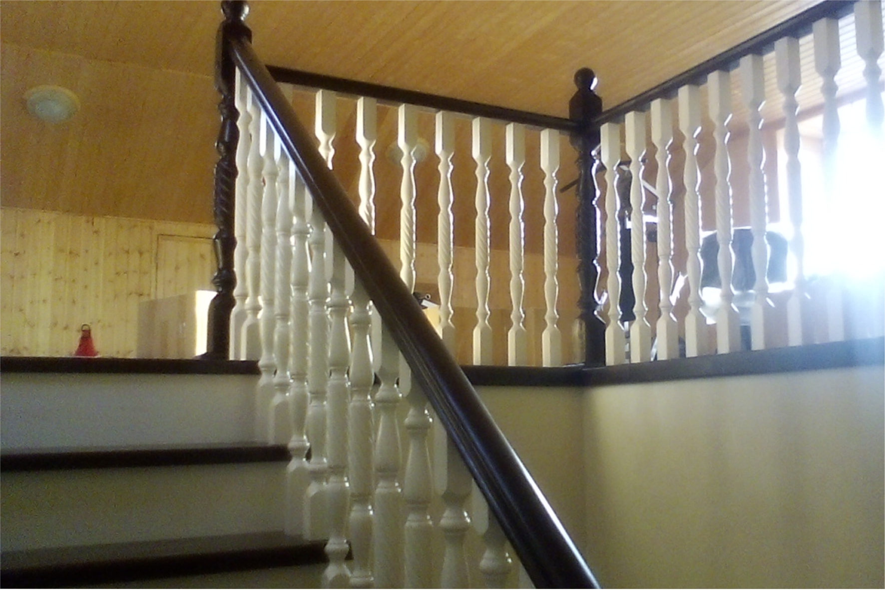 Изготовление лестниц в Воскресенске